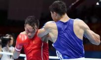 China Disbands National Boxing Team as Controversy Mounts