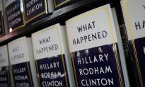 White House Responds to Hillary Clinton's New Book