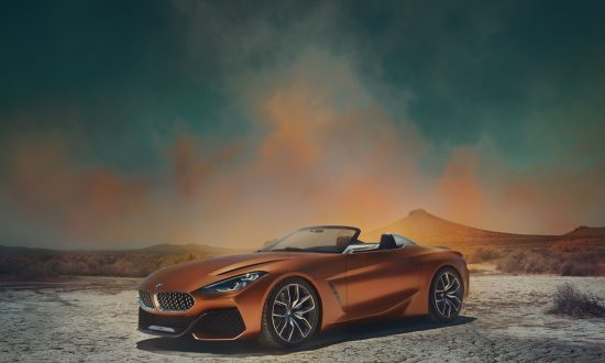 BMW:  Maintaining Its Relevance as a Luxury Performance Brand