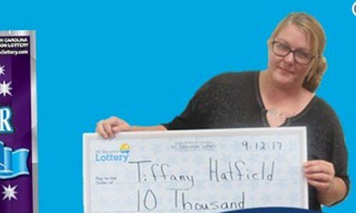 (NC Education Lottery)