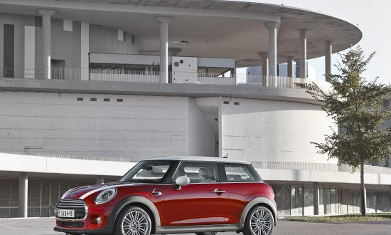 MINI: A Mature Marque Finds New Customers