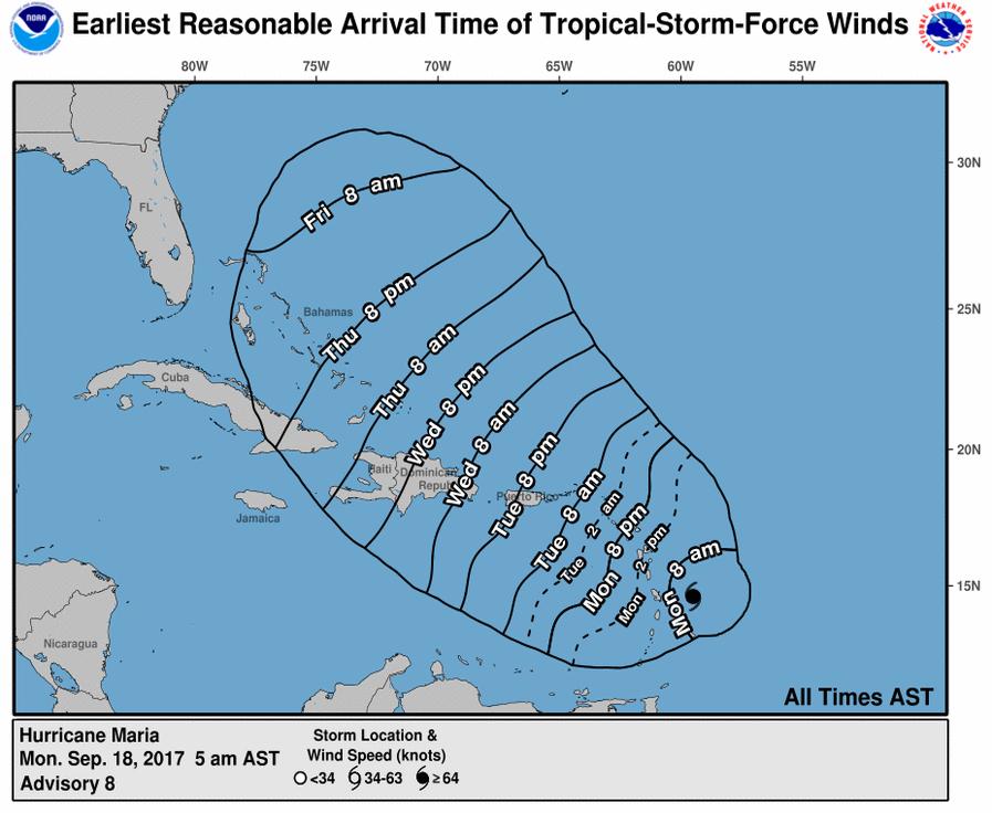 ( NHC / NOAA)