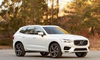 Volvo: The Importance of China to a Swedish-Based Global Brand