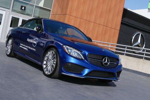 Exterior (Mercedes-Benz Canada)