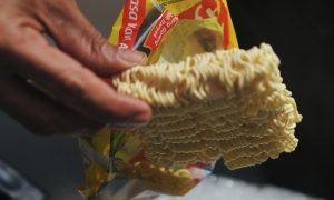 If You Eat Ramen Instant Noodles, You Might Want to Reconsider It