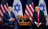 Netanyahu, Trump to Discuss Next Steps Against Iran Nuclear Deal