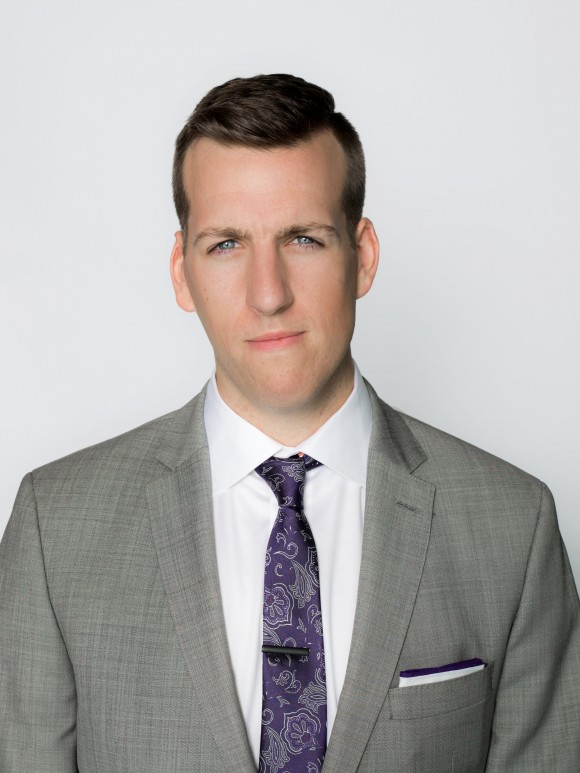 Kyle Denton (Volvo Group)