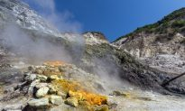 Scientists Believe They've Found the Mysterious Magma Source for Italian Supervolcano