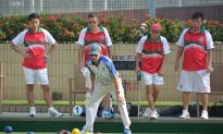 HKFC Bowlers Suffer Second Defeat of Season
