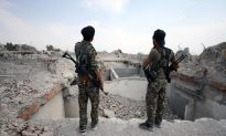 Raqqa Campaign in Final Stages, SDF Says