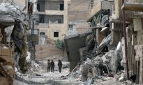 Islamic State Defeated in Its Syrian Capital Raqqa: US