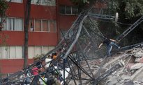 Rescuers Searching for Girl as Mexico Quake Toll Hits 225