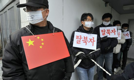 China Intensifies Crackdown on North Korean Refugees, Sends Them Back to Face Torture and Execution