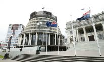 UPDATED: New Zealand MP's Past Career 'Teaching Spies' in China Cause for Concern, Say Experts