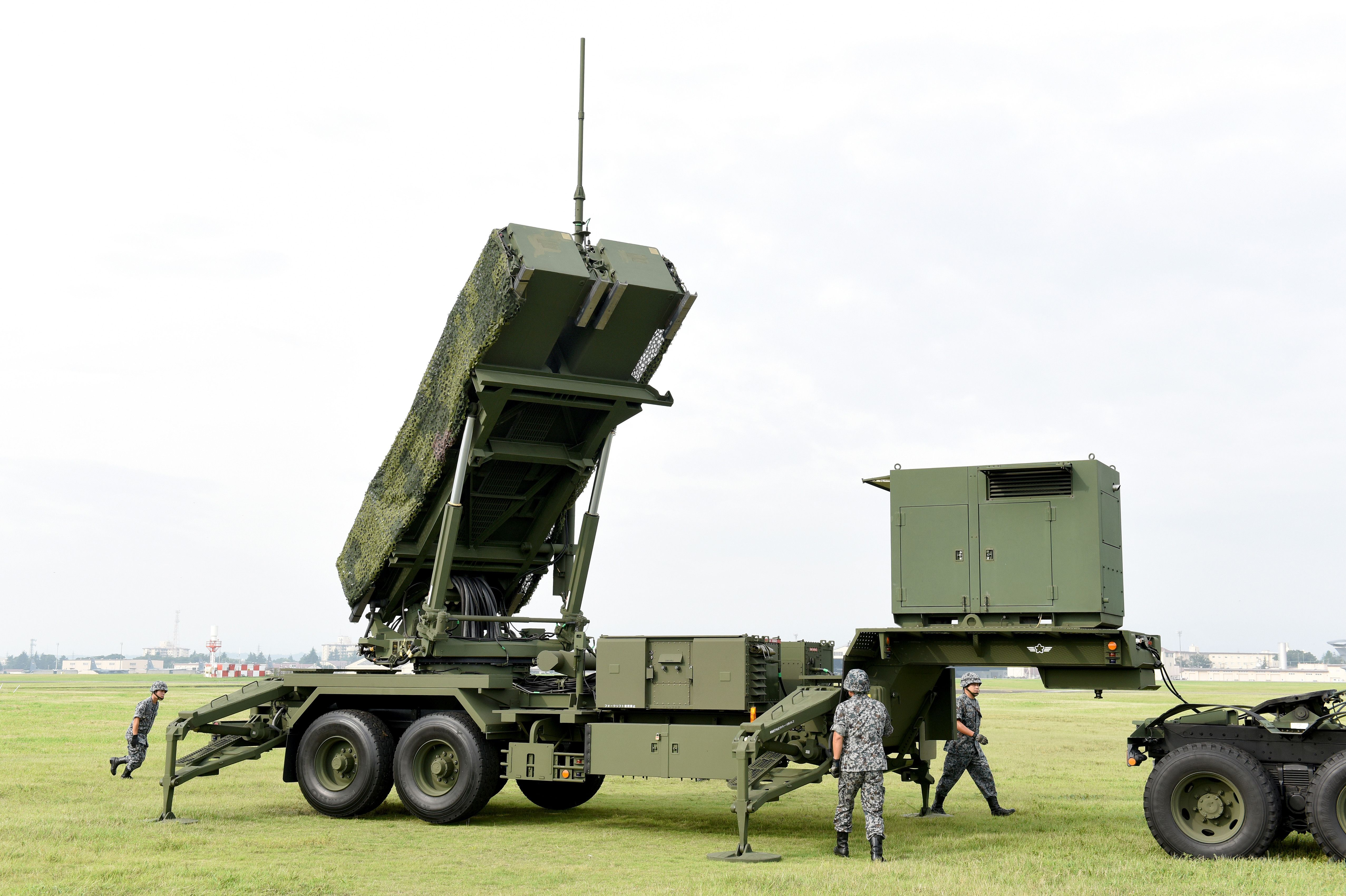 Russian Lawmaker Says North Korea Preparing New Long Range Missile Test