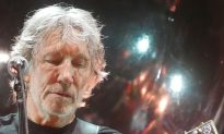 Ahead of Canadian Tour, Former Pink Floyd Frontman Accused of Anti-Semitism