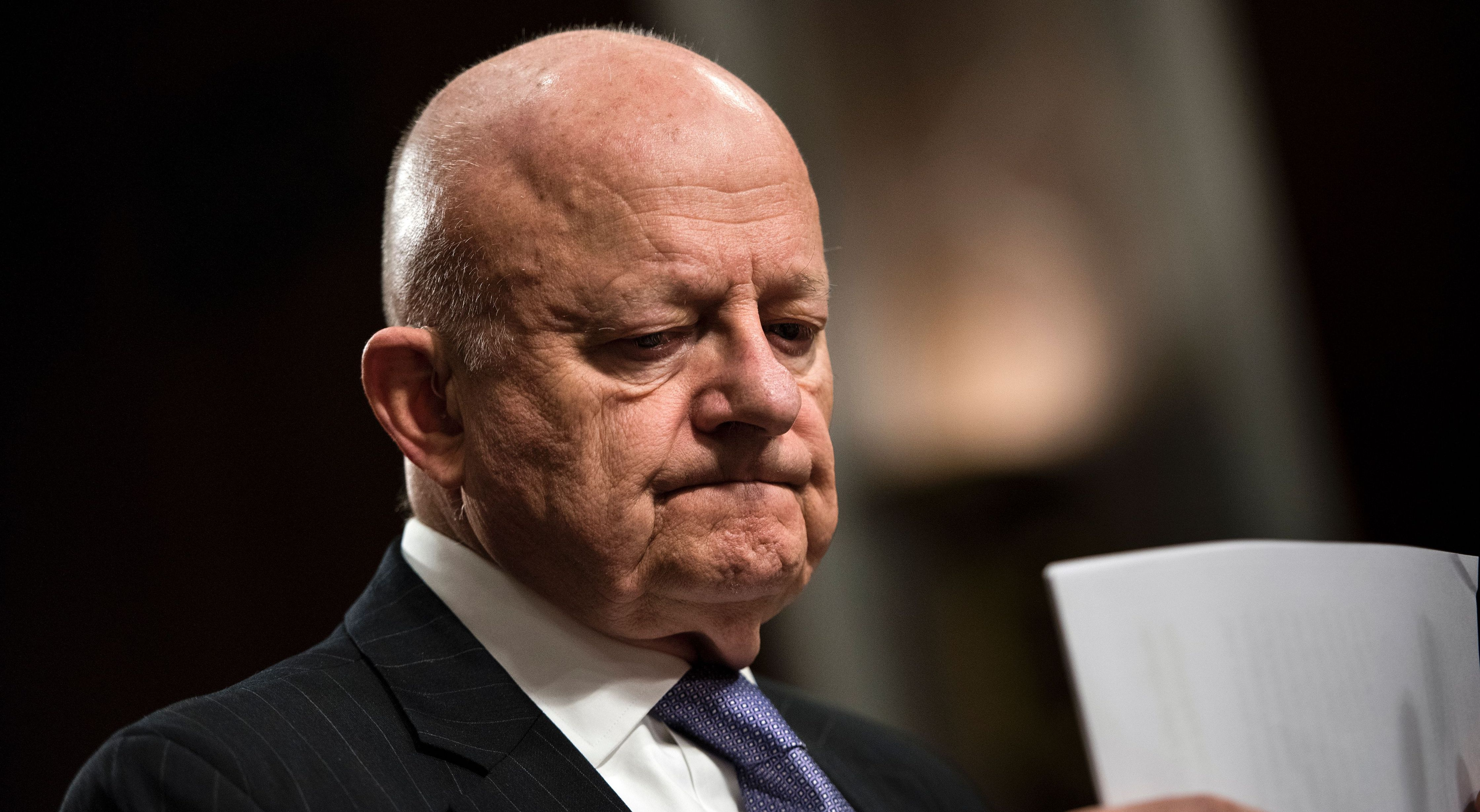 Rep Darrell Issa other lawmakers say Clapper lied under oath