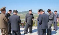 President Trump Announces New Sanctions on North Korea