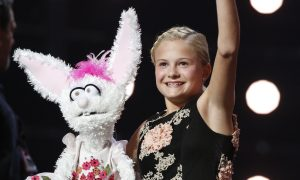 12-Year-Old Ventriloquist Wins 'America's Got Talent'