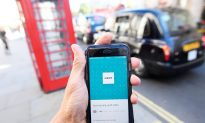 Uber Stripped of London License, Plans to Appeal