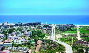 San Diego: Where a Border Wall Works