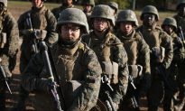 Marine Corps to Get First Ever Female Infantry Officer