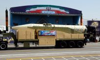 Defiant Iran Says It Will Boost Missile Capabilities