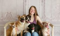 Teenager Goes to Extraordinary Lengths to Save Dying Dogs