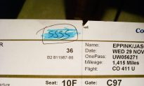 Here Are the Four Most Dreaded Letters on Your Boarding Pass