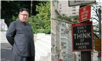 North Korea Owes NYC $156,000 in Parking Tickets: Report