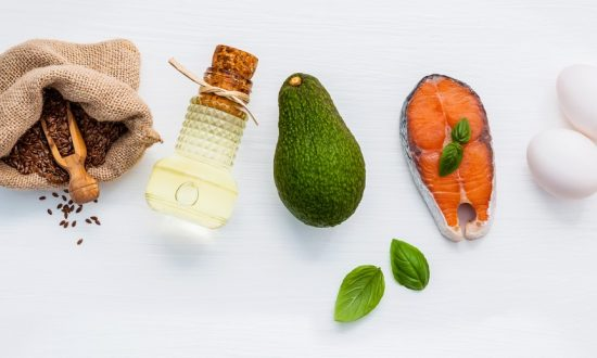 High-Fat Diet Extends Life and Strength, New Research Says