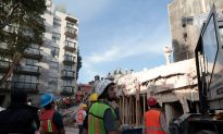 Mexico City's Construction Practices Under Fire After New Homes Fall in Earthquake