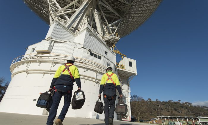Turnbull Government to create Australian space agency