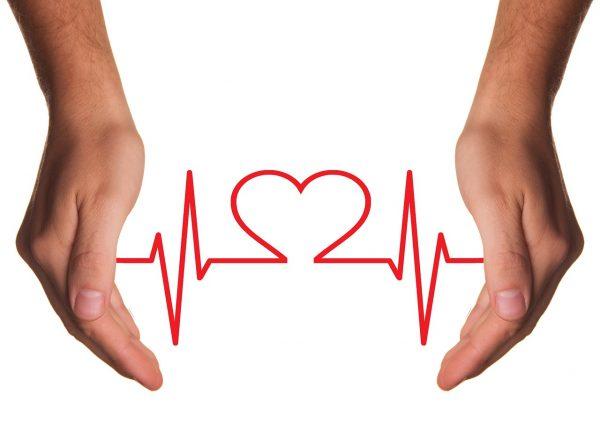 heart care 1040227 1280 600x424 Fyzické důkazy, že čchi není pouhá spirituální představa