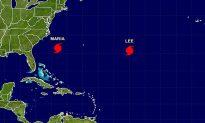 Hurricane Maria: Mandatory Evacuations Ordered in Parts of N. Carolina
