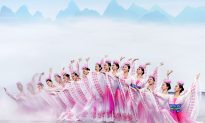 'Exquisitely Beautiful' Shen Yun Returns to Canada in 2018