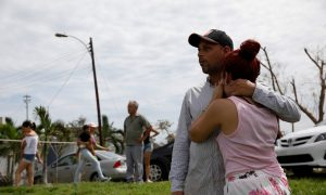 Puerto Rico Evacuates Area Near Crumbling Dam, Asks for Aid