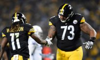 Steelers Player: 'We Didn't Ask for This'