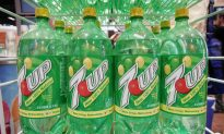 Meth-Laced 7Up Found in Mexico, US Health Officials Issue Warning