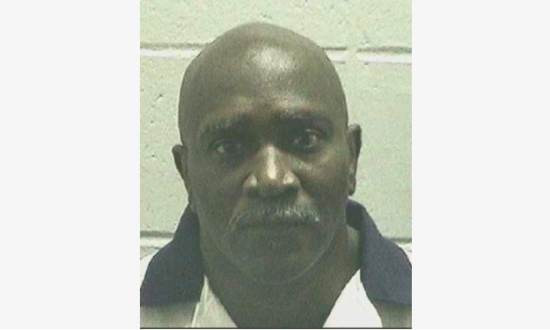 Georgia Scheduled to Execute Man for Murdering Sister-in-Law