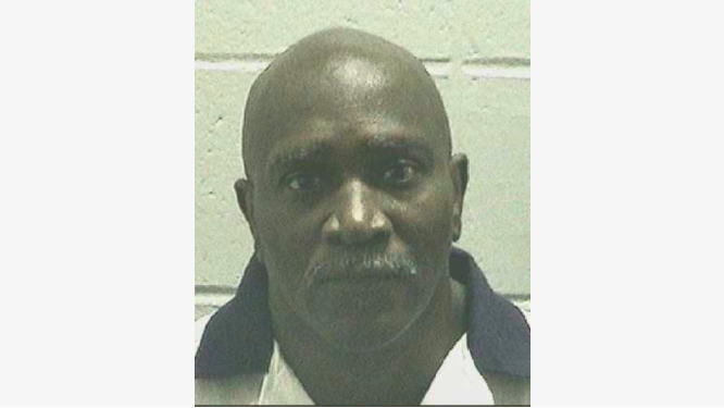 Man who committed crime in Jones County will be executed tonight