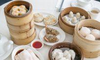 Steamed, Delicious Dumplings