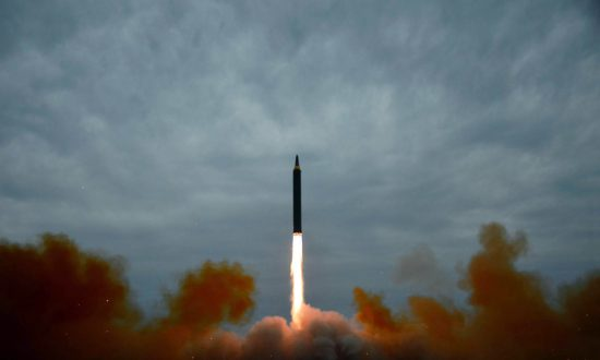 North Korea Renews Threat to Explode Nuclear Bomb Over Pacific