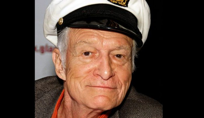 Hugh Hefner's Son Honors Dad in Surprisingly Touching Tribute