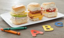 Top Chefs Offer Tips for Packing Fun School Lunches