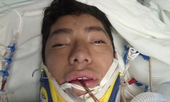 Teenager Crushed While Rescuing Others After Mexico Quake Remains in Coma