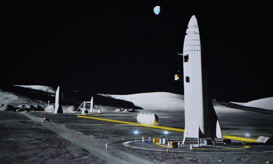 Tesla Chief Musk's Latest Idea: Intercity Rocket Travel
