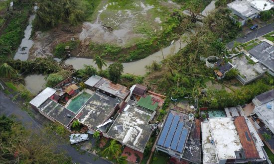San Juan Mayor Calls Hurricane Disaster 'A People-Are-Dying' Story