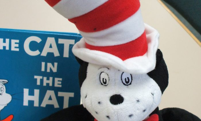 Mayor fires back after librarian calls Dr. Seuss book cliche