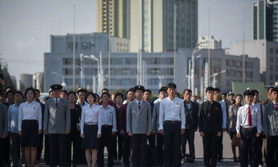 North Korea Admits It's Hurting Under Sanctions